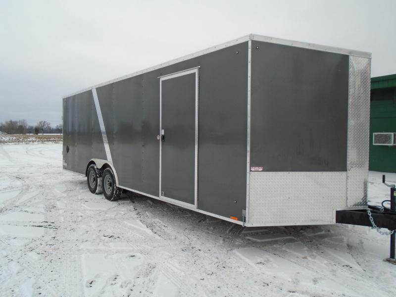 2022 Cargo Express 8.5x24 10k XL Series Car / Racing Trailer