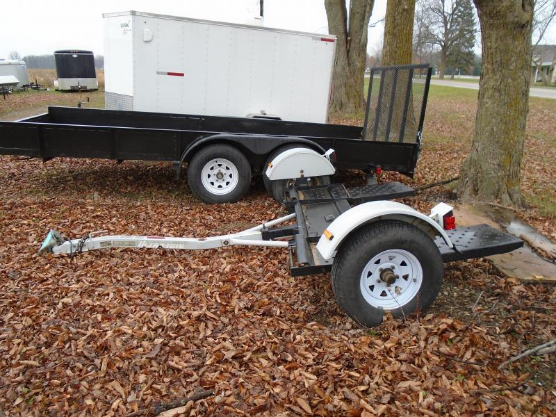 Rental Master Tow Rental Tow Dolly