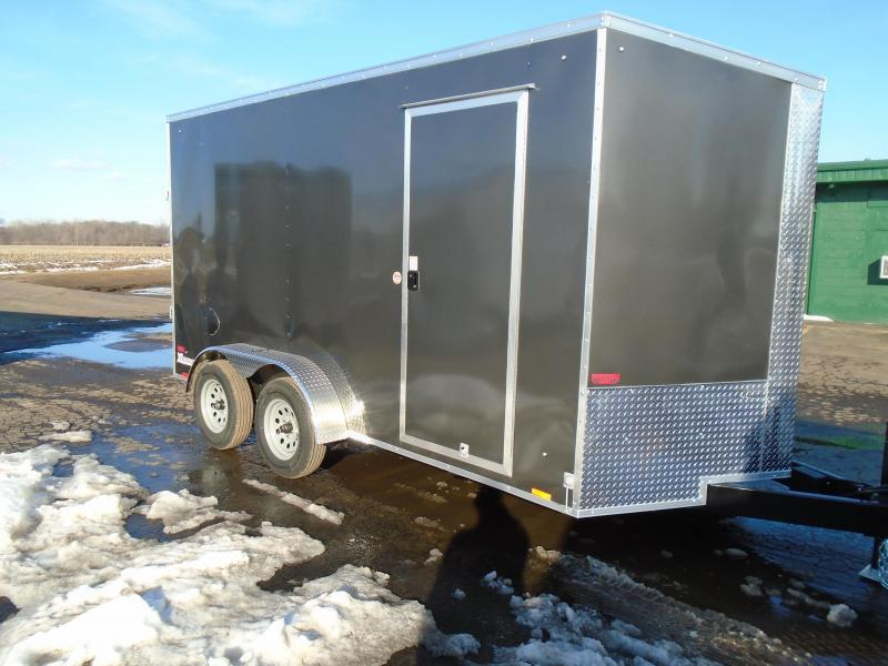2022 Cargo Express 7x16 7k XL Series Enclosed Cargo Trailer