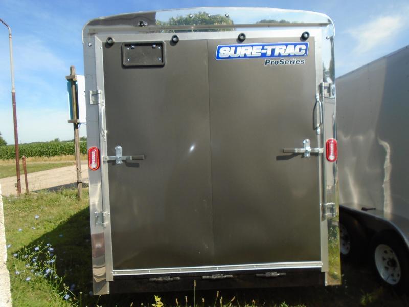 2021 Sure-Trac 7 x 14 Pro Series RT Cargo TA 7K