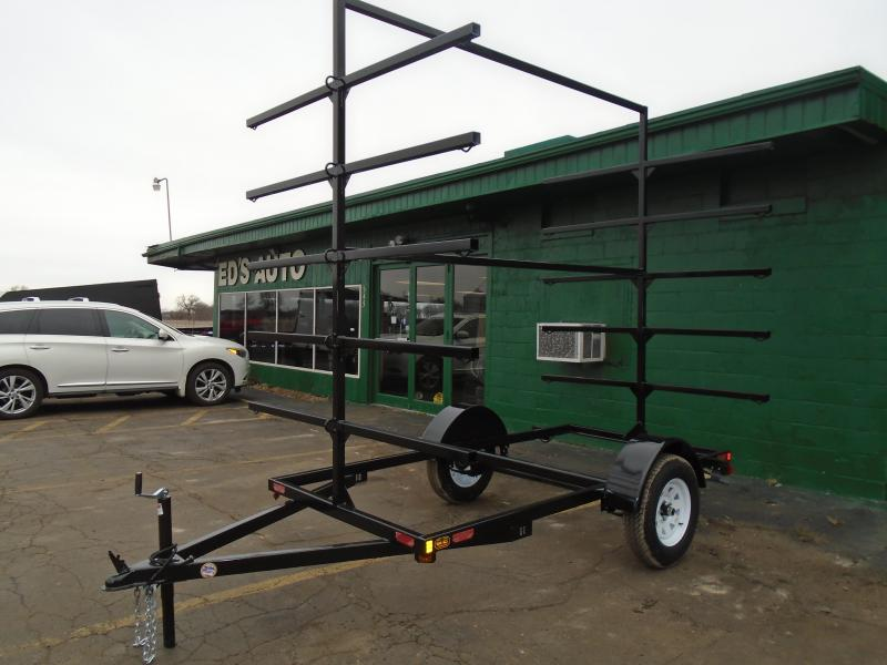 2020 GE GE 10 place Canoe SA Trailer Watercraft Trailer