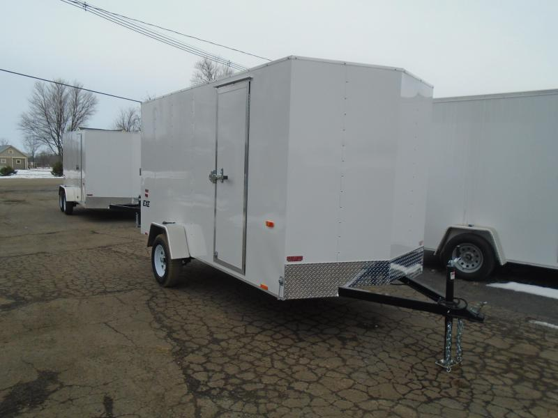 2021 Cargo Express 6x12 SA EXE Series Enclosed Cargo Trailer