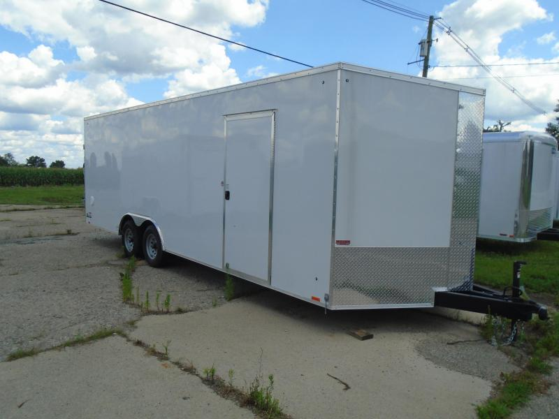 2020 Cargo Express 8.5x24 10k XL SERIES Car / Racing Trailer