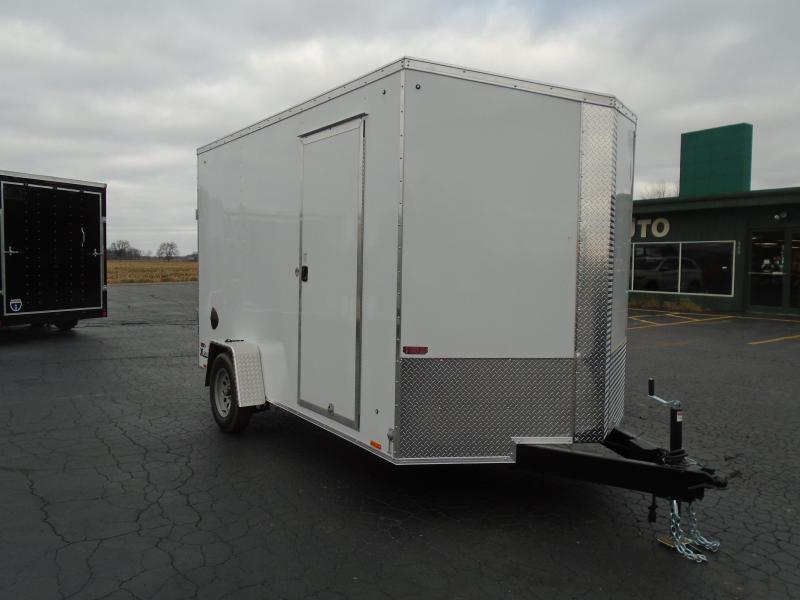 2021 Cargo Express 7x12 SA XL Series Enclosed Cargo Trailer