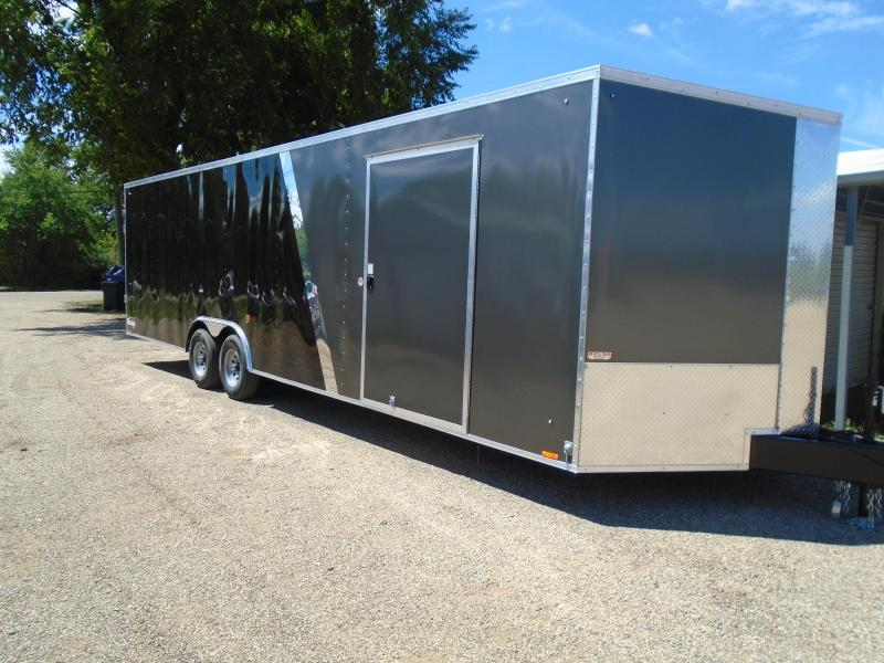2021 Cargo Express 8.5x28 10k XL Series Car / Racing Trailer