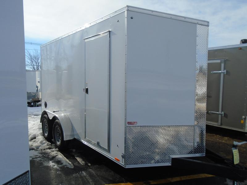 2022 Cargo Express 7x14 7k XL Series Enclosed Cargo Trailer