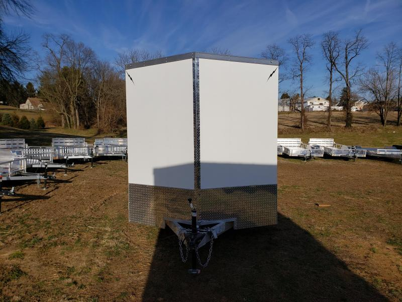 2021 Lightning Trailers LTF714TA2 Enclosed Cargo Trailer
