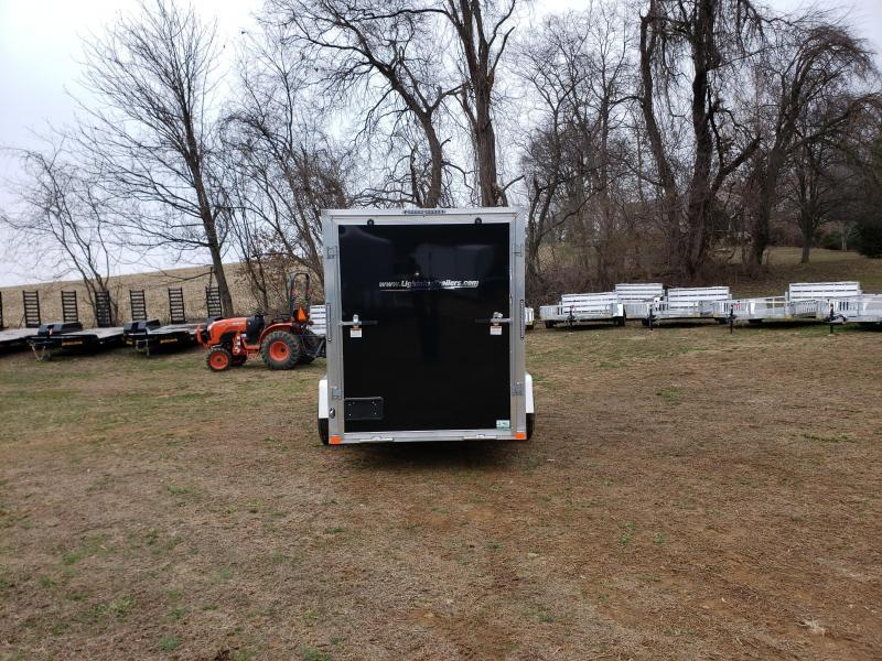 2021 Lightning Trailers LTF612SA Enclosed Cargo Trailer