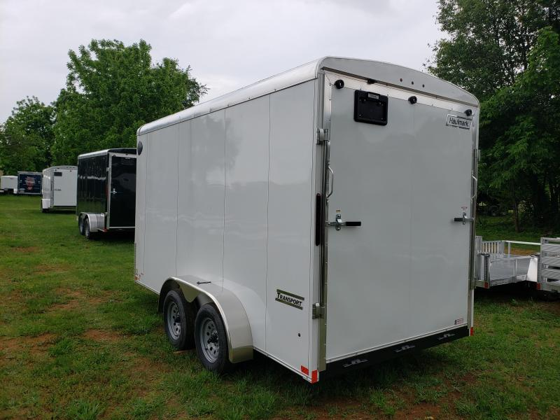 2020 Haulmark TS714T2 Enclosed Cargo Trailer