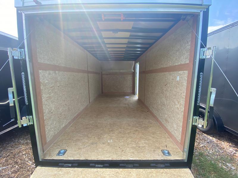 2022 Haulmark GRHD7X16T2 Enclosed Cargo Trailer