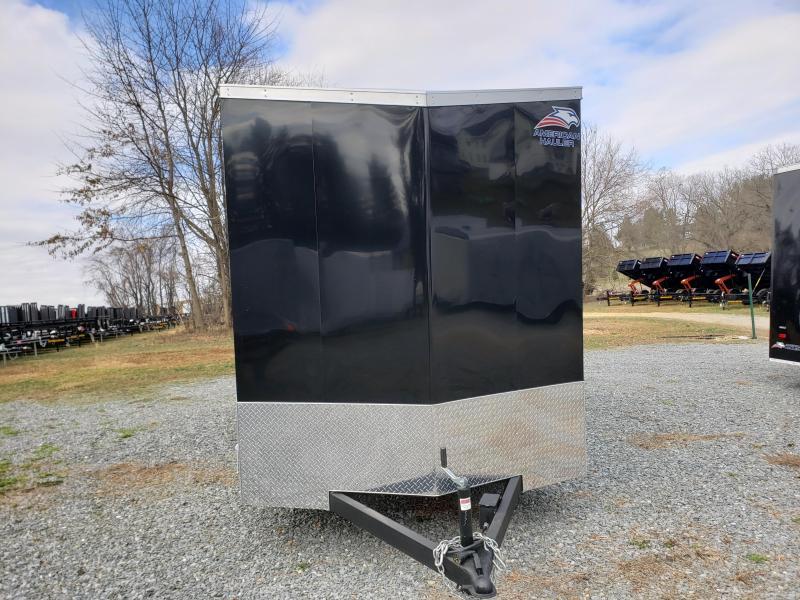 2020 American Hauler NH716TA2 Enclosed Cargo Trailer