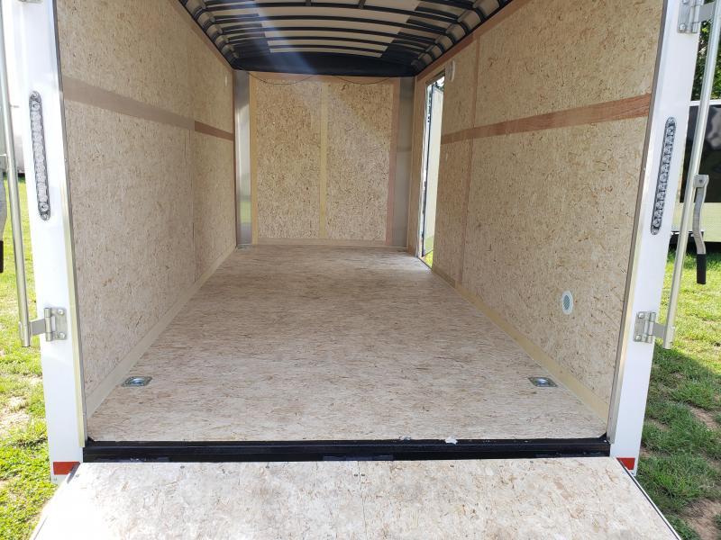 2020 American Hauler AFX716TA2 Enclosed Cargo Trailer