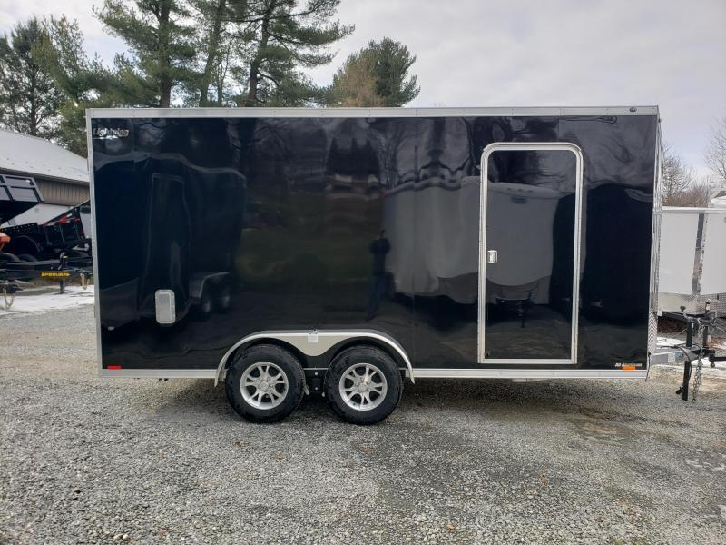 2021 Lightning Trailers LTF 7.5X16TA2 Enclosed Cargo Trailer
