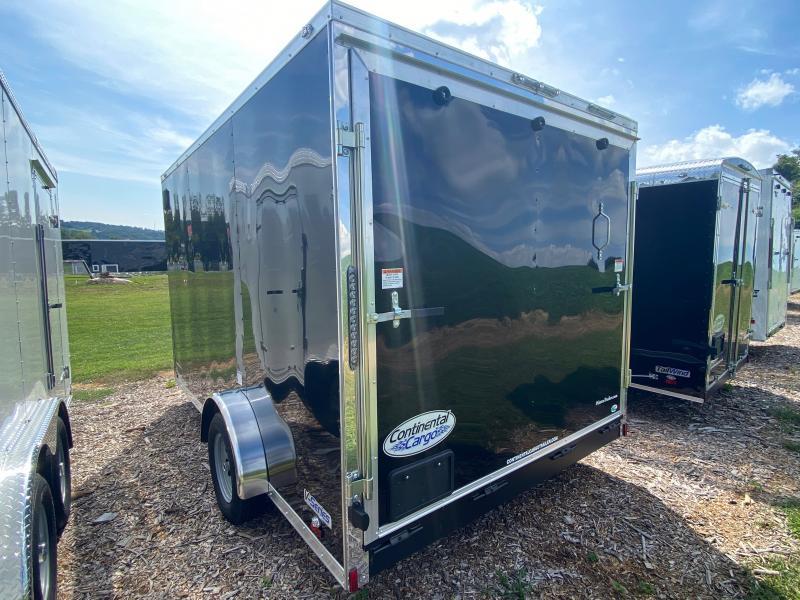 2022 Continental Cargo VHW7.5X12SA Enclosed Cargo Trailer