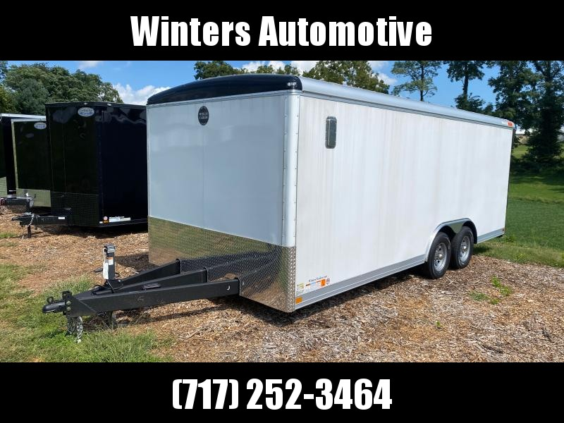 2021 Wells Cargo WHD8520T3 Enclosed Cargo Trailer