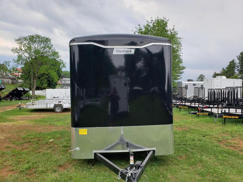 2020 Haulmark TS714T2 Enclosed Cargo Trailer