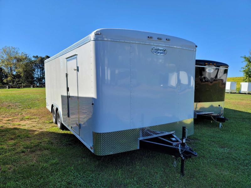 2022 Continental Cargo TW820TA2 Enclosed Cargo Trailer