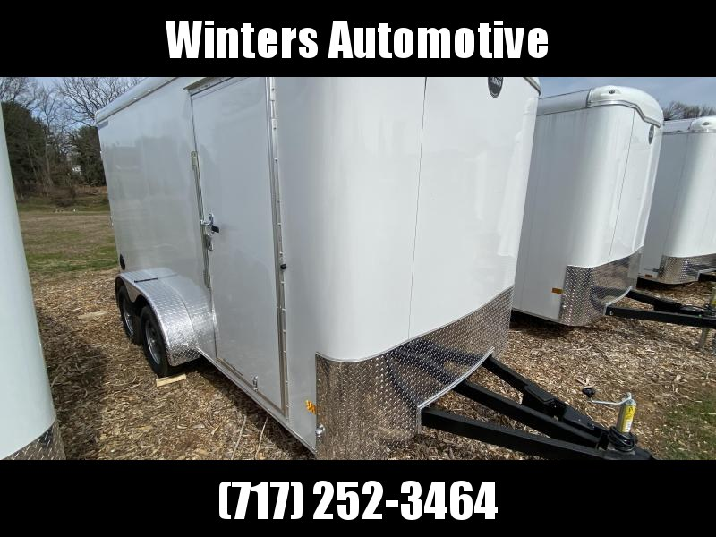 2021 Wells Cargo RF7X14T2 Enclosed Cargo Trailer