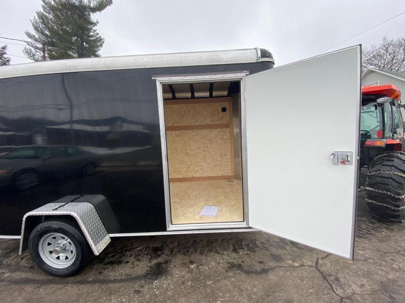 2021 Wells Cargo FR612S2 Enclosed Cargo Trailer