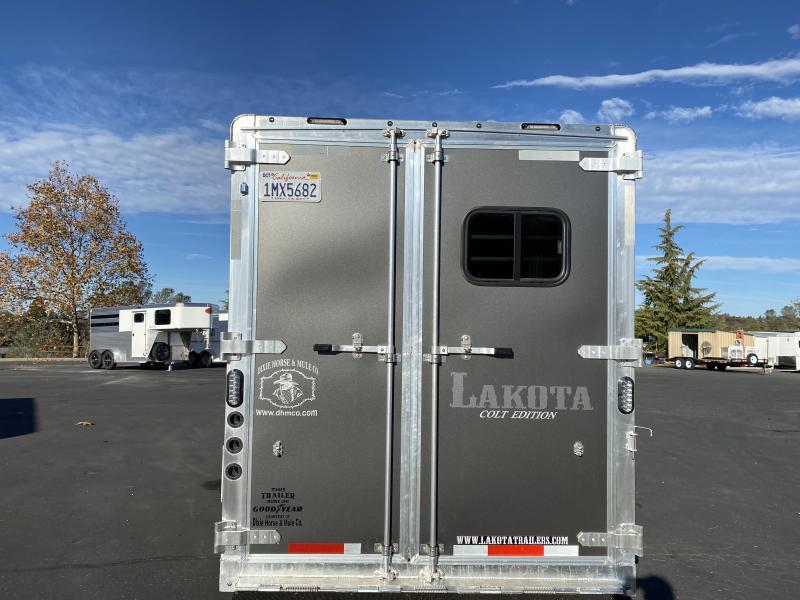 2020 Lakota 3H LQ 10' Shortwall