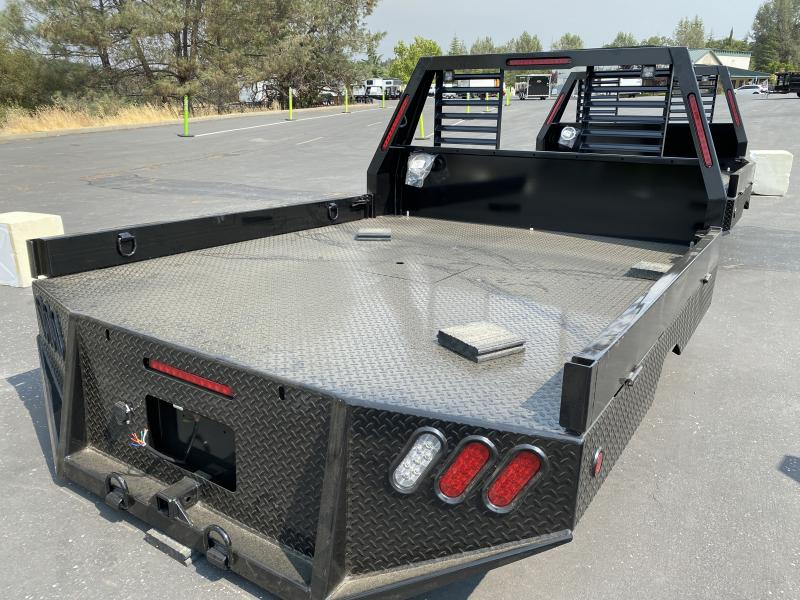 GREAT NORTHERN STANDARD TRUCK BED