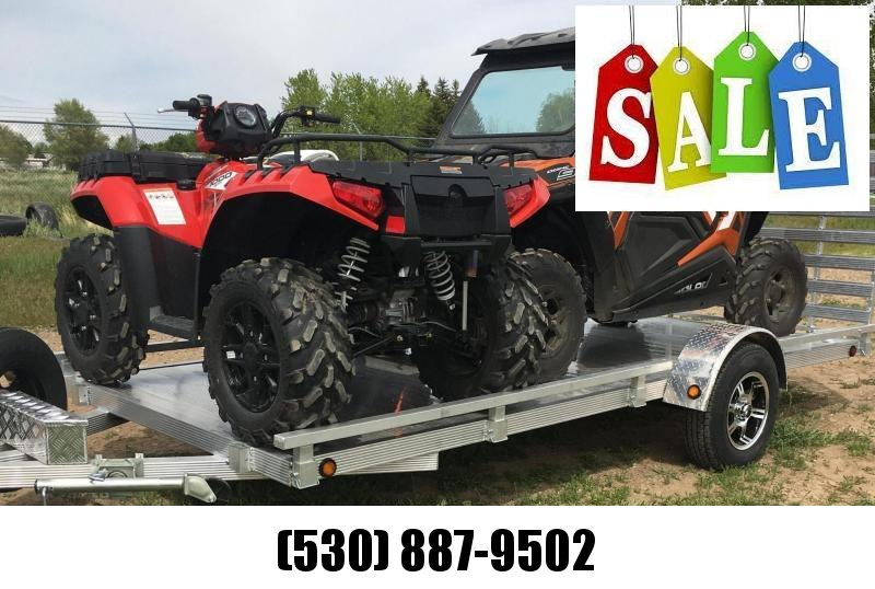 2019 Silverwing 6 x 14 Utility