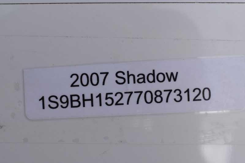 2007 Shadow Trailers 2HST Horse Trailer