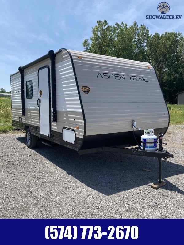 2022 Dutchmen Mfg 17BH Aspen Trail Travel Trailer