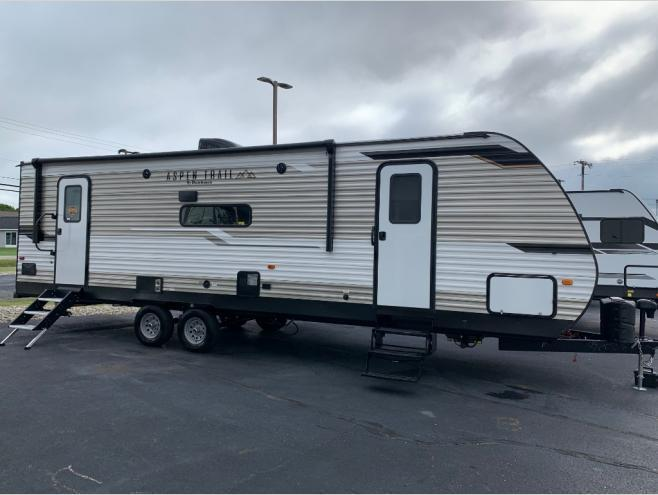 2021 Dutchmen RV Aspen Trail 2860RLS