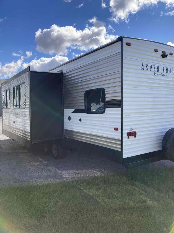 2021 Dutchmen Aspen Trail 2910bhs Travel Trailer RV