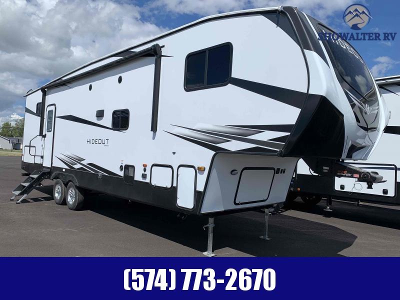 2021 Keystone RV 301DBS Hideout Fifth Wheel Campers