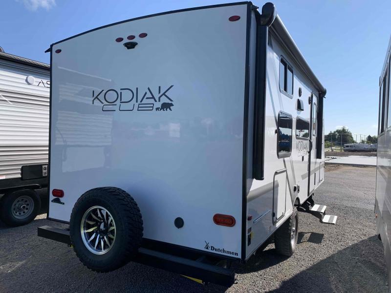 2022 Dutchmen Mfg 196 Kodiak Cub  Travel Trailer
