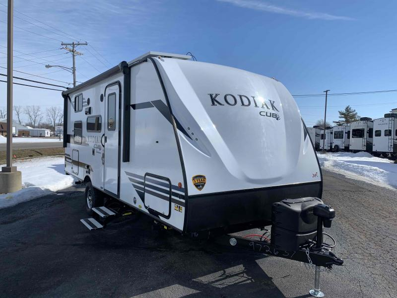 2021 Dutchmen Mfg Kodiak Cub 196BH Travel Trailer RV