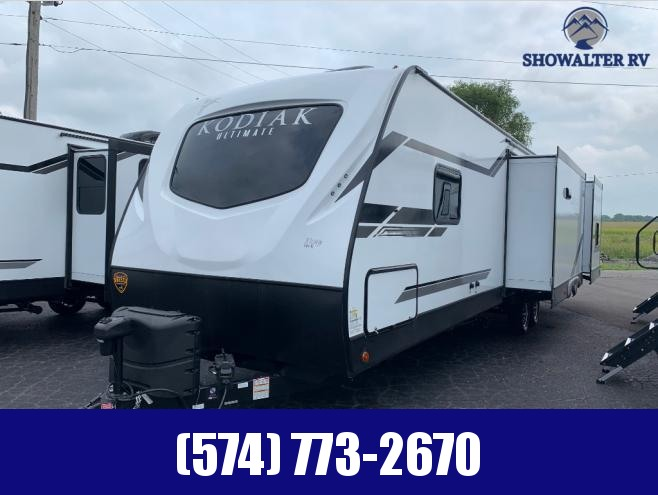 2021 Dutchmen RV Kodiak Ultimate 3321BHSL