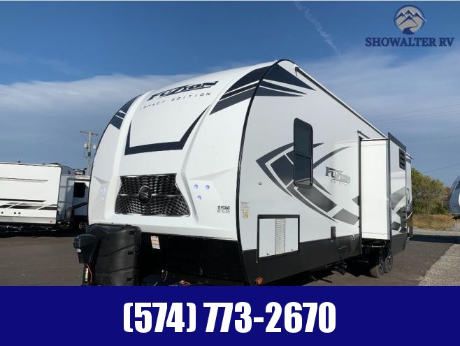 New 2021 Keystone RV Impact 330