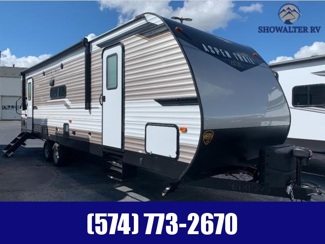 2021 Dutchmen Aspen Trail 2860RLS Travel Trailer RV