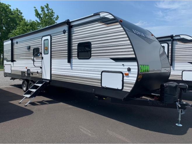 2021 Dutchmen RV Aspen Trail 3120BHS