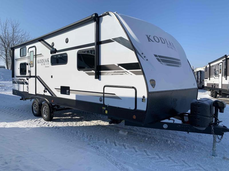 2021 Dutchmen Kodiak Ultra Lite 248BHSL  Travel Trailer