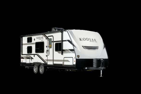 2022 Dutchmen Mfg 261RBSL Kodiak Ultra-Lite Travel Trailer