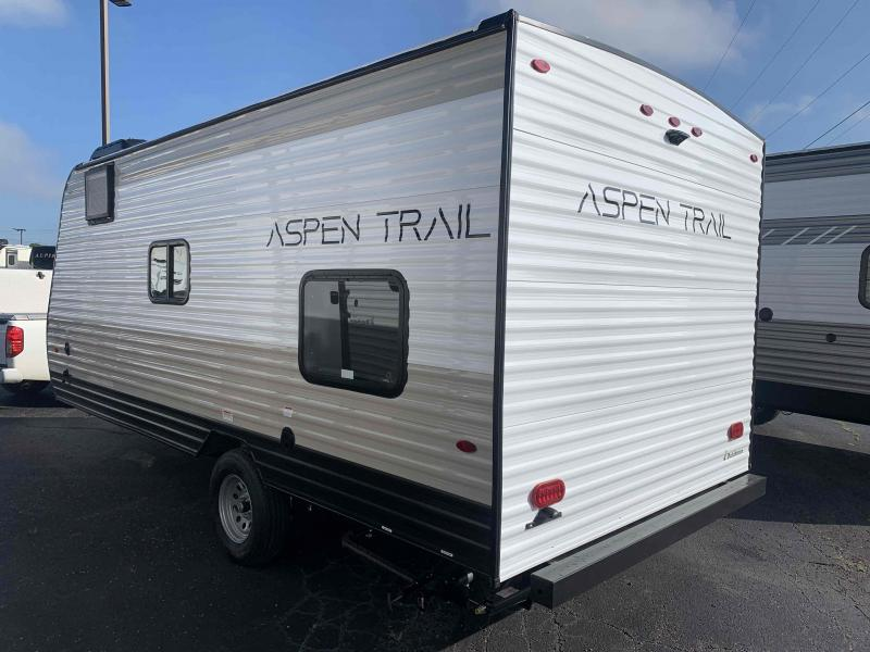 2021 Dutchmen Mfg 17BH Aspen Trail Travel Trailer
