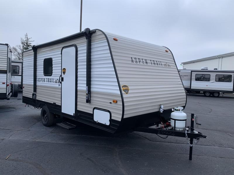 2021 Dutchmen 17bh Travel Trailer