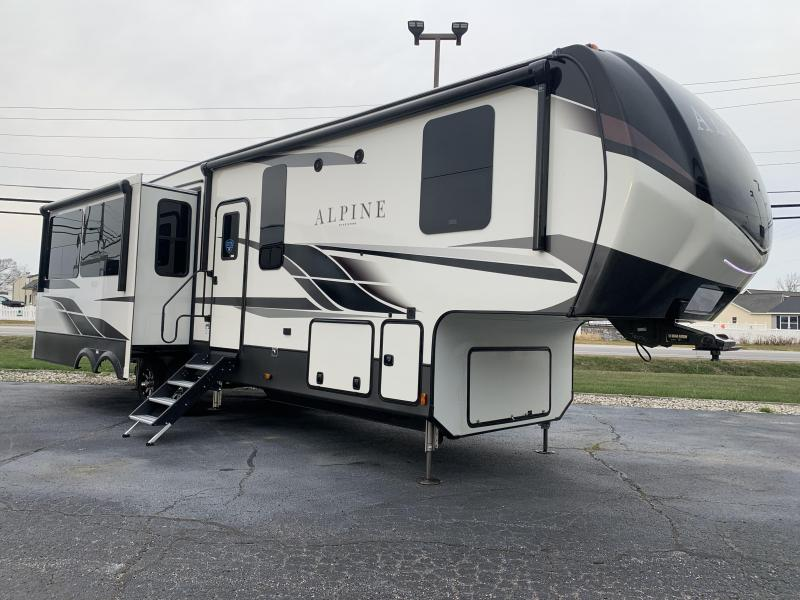 2021 Keystone RV 3220rl  Fifth Wheel Campers