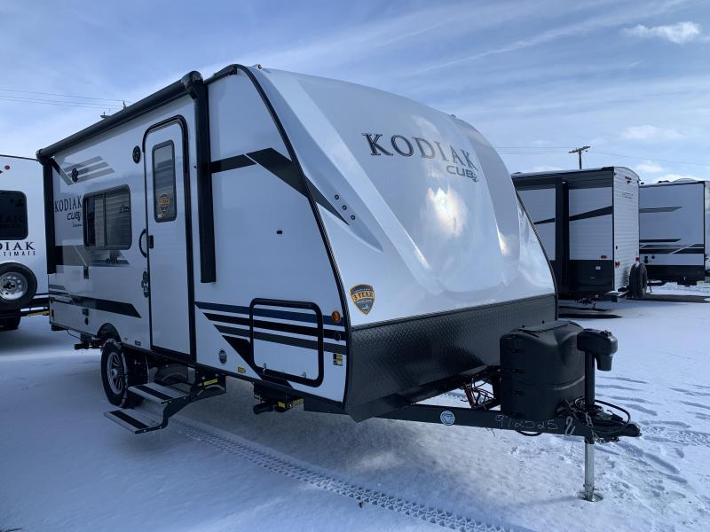 2021 Dutchmen 177RB Kodiak Cub Travel Trailer