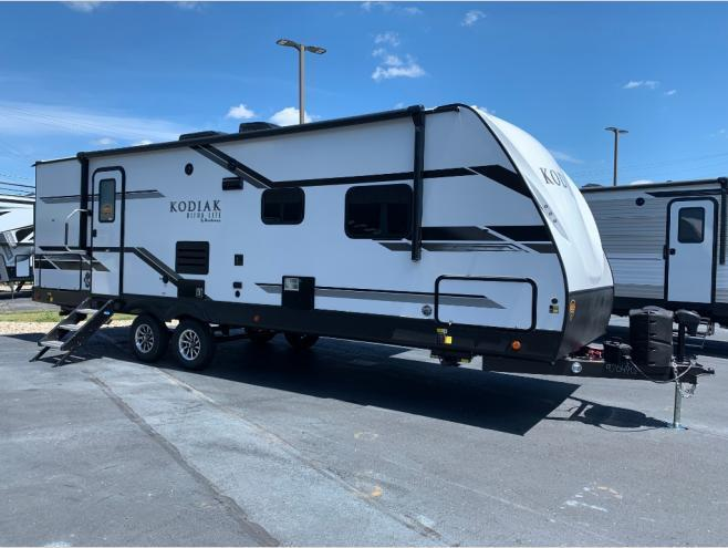 New 2021 Dutchmen RV Kodiak Ultra-Lite 261RBSL