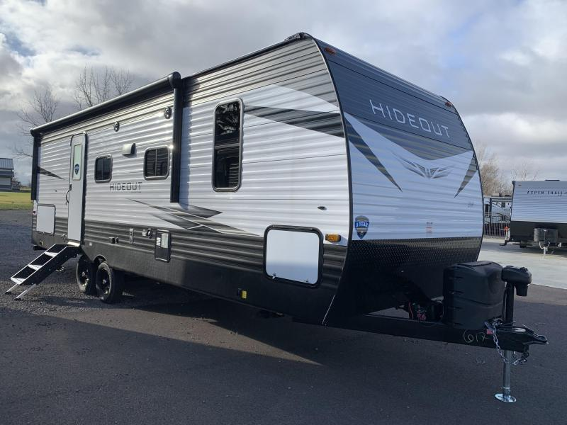 2021 Keystone RV 250BH Hideout Travel Trailer