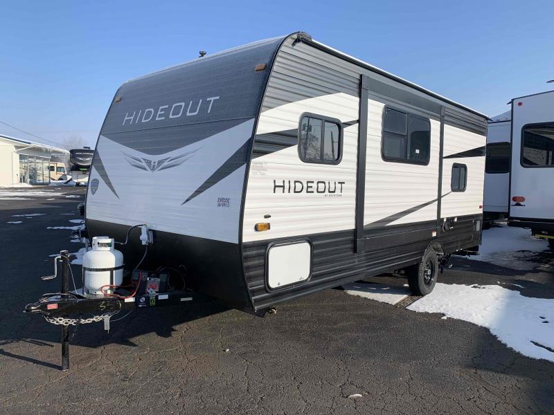 2021 Keystone RV Hideout 176BH Travel Trailer RV