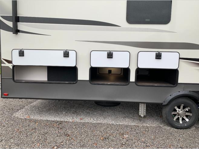 2021 Keystone RV Alpine 3700FL Fifth Wheel Campers RV