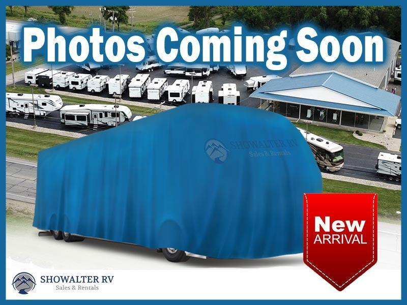 2021 Dutchmen Mfg 2550bhs Travel Trailer