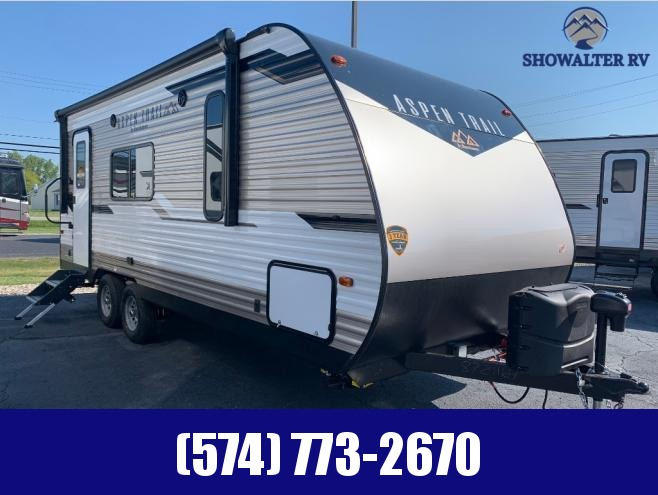 2021 Dutchmen Aspen Trail 1900RB Travel Trailer RV