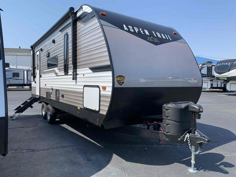 2021 Dutchmen Mfg 2260RBS Aspen Trail Travel Trailer